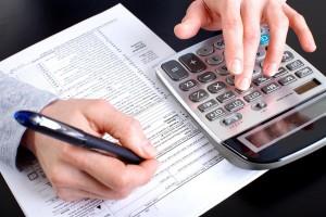Бух учет и налоги